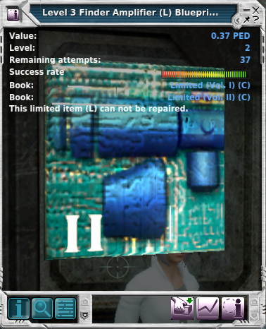 Selling rare bp level 3 finder amplifier l blueprint l pm me here or preferably in game niteflite malvernweather Choice Image