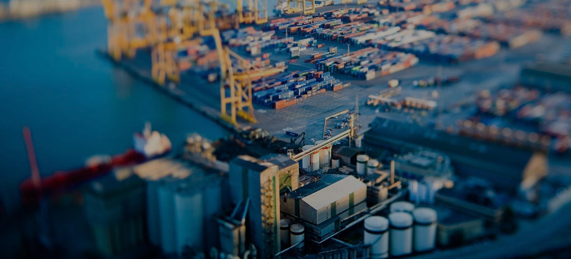 12 Steps to Benchmarking Anything in Your Supply Chain [Infographic]