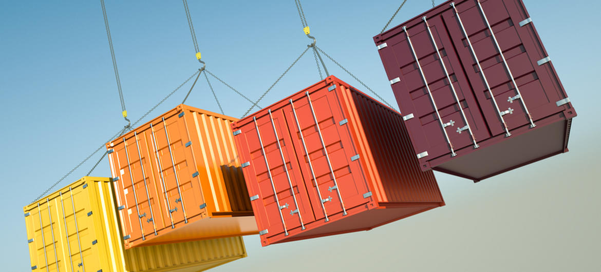 Looking Back on The Container Shipping Industry in 2013