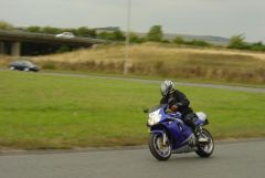 Events, Rideouts & Trackdays