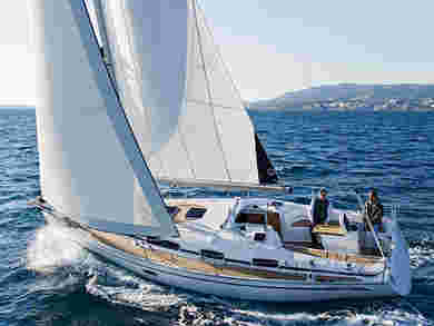 Hire sailboat Bavaria 34 Cruiser in Lefkada - Ionian Islands