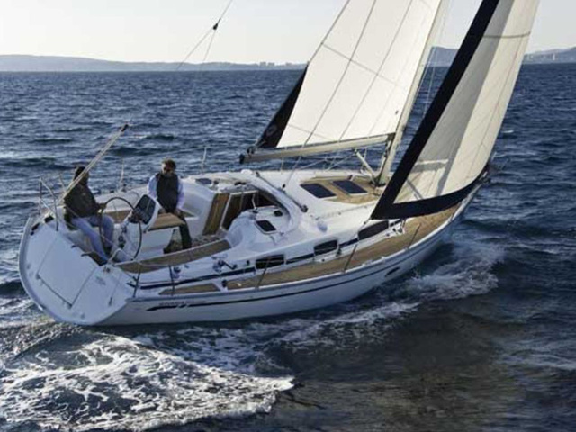 Rental sailboat Bavaria Cruiser 34-3 in Calvia - Västra Götaland