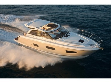 Hire motorboat Jeanneau Leader 40 in Trogir - Split