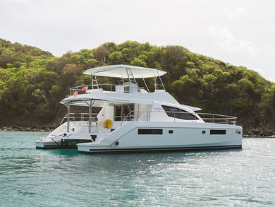 Hire exclusive yacht Moorings 514 PC in Phuket city - Phuket