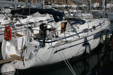 Charter sailboat Bavaria 42 in Trogir - Split