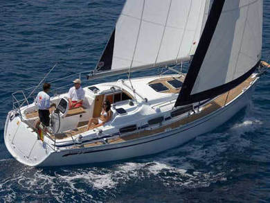 Hire sailboat Bavaria 38 Cruiser in Kos - Dodecanese Islands