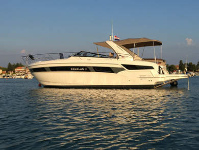 Charter exclusive yacht Bavaria S40 OPEN in Pula - Istria