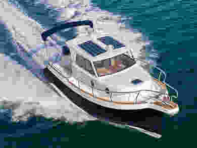 Hire motorboat Leidi 660 in Pula - Istria