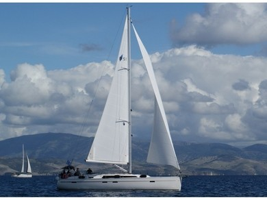 Hire sailboat Bavaria Cruiser 51 in Preveza - Epirus
