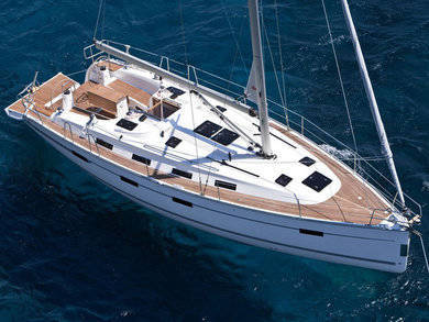 Hire sailboat Bavaria 40 Cruiser in Lefkada - Ionian Islands