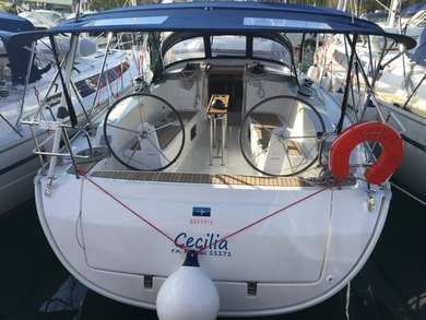 Rental sailboat Bavaria Cruiser 41 in Preveza - Epirus