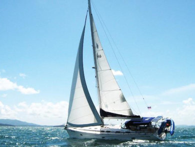 Hire sailboat Bavaria 46 Cruiser in Phuket city - Phuket