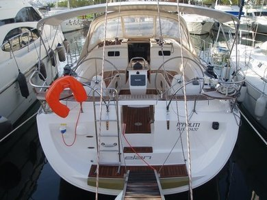 Charter sailboat Elan 434 Impression in Preveza - Epirus