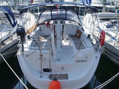 Hire sailboat Oceanis 34.3 in Kos - Dodecanese Islands
