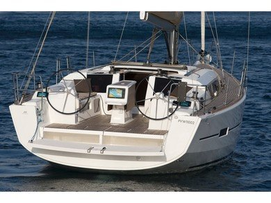 Hire sailboat Dufour 410 Grand Large in  - Istria