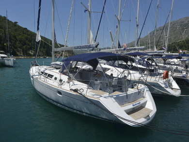 Hire sailboat Sun Odyssey 49i in Pula - Istria
