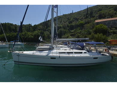Rental sailboat Sun Odyssey 42i in Pula - Istria