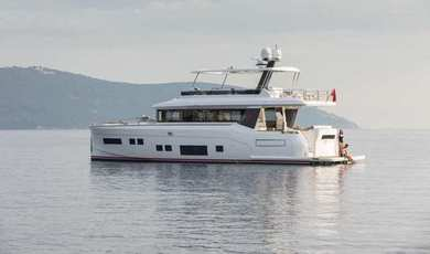 Hire exclusive yacht Sirena Yachts in Palma de Mallorca - Majorca (Balearic Islands)