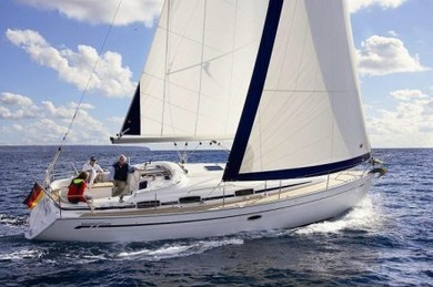 Hire sailboat Bavaria 37 in Dubrovnik city - Dubrovnik-Neretva