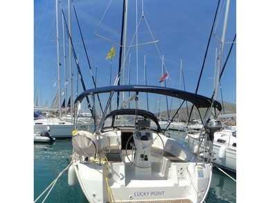 Rental sailboat Bavaria Cruiser 32 in Dubrovnik city - Dubrovnik-Neretva