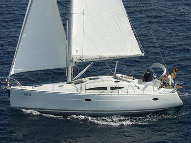 Rental sailboat Elan 384 Impression in Dubrovnik city - Dubrovnik-Neretva