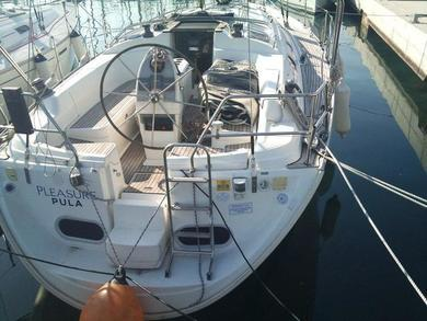 Rental sailboat Gib Sea 41 in Pula - Istria