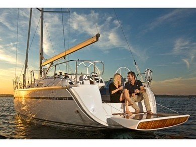 Rental sailboat Bavaria Cruiser 37 in Portisco - Olbia-Tempio (Sardinia)