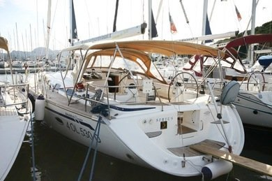Hire sailboat Bavaria 50 Cruiser in Portisco - Olbia-Tempio (Sardinia)