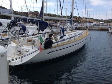 Hire sailboat Bavaria 44 in Portisco - Olbia-Tempio (Sardinia)