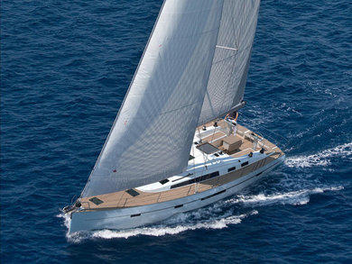 Rental sailboat Bavaria Cruiser 56 in Cannigione - Olbia-Tempio (Sardinia)