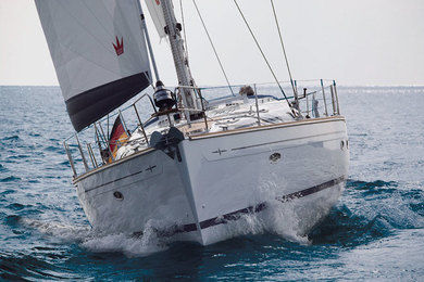 Rental sailboat Bavaria 51 Cruiser in Preveza - Epirus
