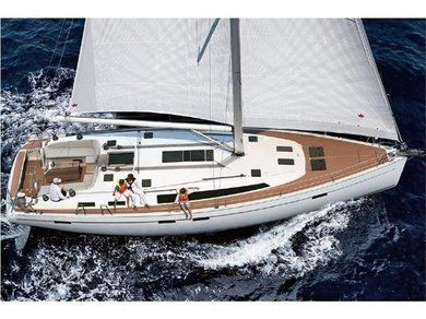 Hire sailboat Bavaria Cruiser 51 in Cannigione - Olbia-Tempio (Sardinia)