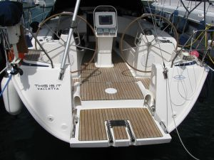 Charter sailboat Bavaria 40 Cruiser in Preveza - Epirus