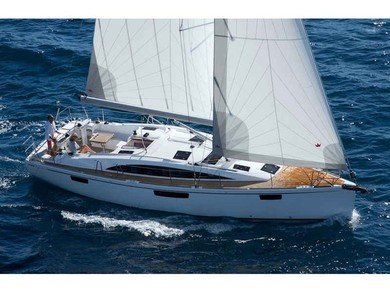 Hire sailboat Bavaria Vision 46 Owner's Version in Preveza - Epirus