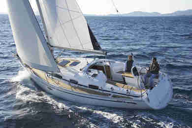 Charter sailboat Bavaria 35 Cruiser in  - Stockholm