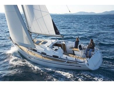 Hire sailboat Bavaria 35 Cruiser in  - Stockholm