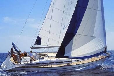 Hire sailboat Bavaria 44 in  - Stockholm