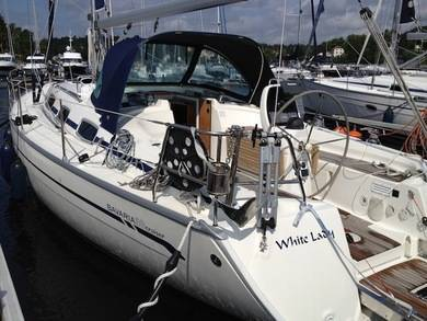 Rental sailboat Bavaria 38 Cruiser in  - Stockholm