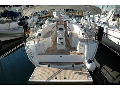 Hire sailboat Bavaria Cruiser 33 in Portisco - Olbia-Tempio (Sardinia)