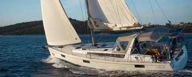 Rental sailboat Oceanis 48 in Lefkada - Ionian Islands