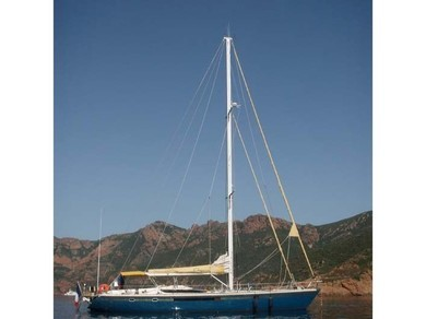 Hire sailboat Dynamique 62 in Mykonos - Cyclades Islands