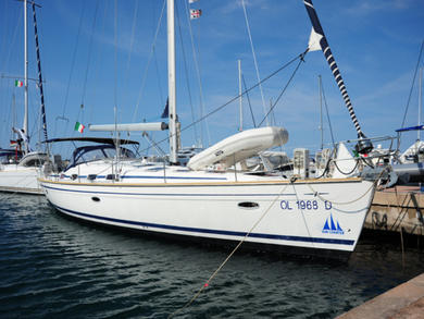 Rental sailboat Bavaria 50 Cruiser in Portisco - Olbia-Tempio (Cerdeña)