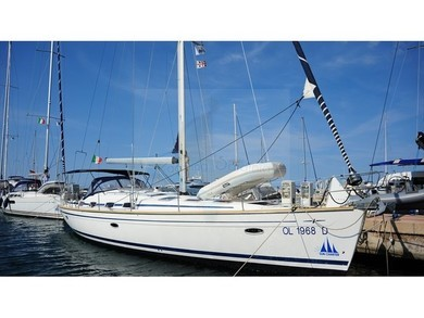 Rental sailboat Bavaria 50 Cruiser in Portisco - Olbia-Tempio (Sardinia)