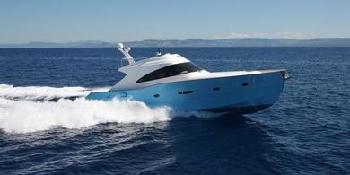 Charter exclusive yacht Lobfish 57 in Portisco - Olbia-Tempio (Cerdeña)