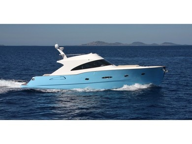 Charter exclusive yacht Lobfish 57 in Portisco - Olbia-Tempio (Sardinia)