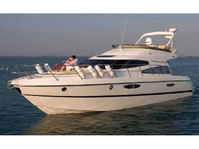 Hire motorboat Cranchi Atlantique 50 in Athens - Attica
