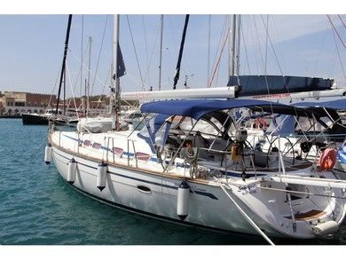 Hire sailboat Bavaria 46 Cruiser in Preveza - Epirus
