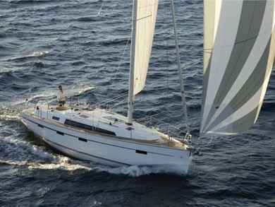 Hire sailboat Bavaria Cruiser 41 in  - Azores