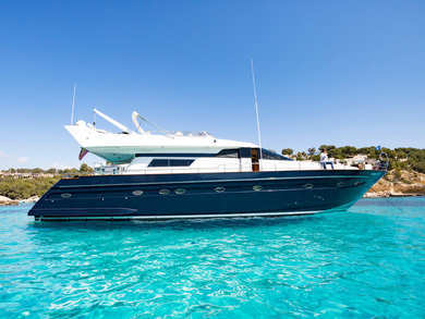 Rental exclusive yacht Astondoa 68 in Palma de Mallorca - Majorca (Balearic Islands)
