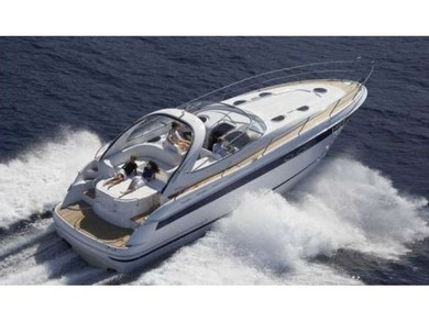 Charter motorboat Bavaria 42 Sport in Corfu - Ionian Islands